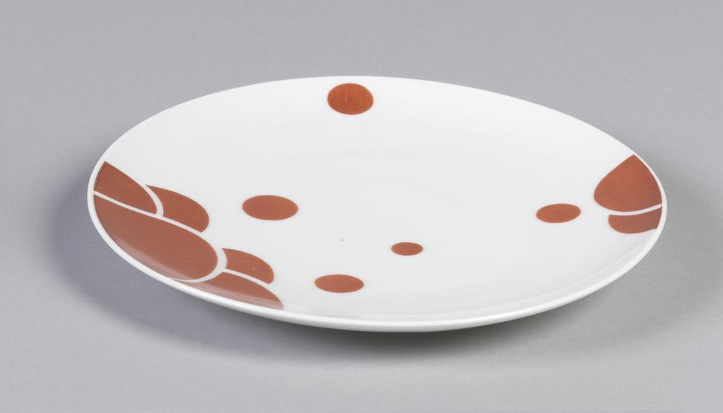 Dessert Plate (Austria)