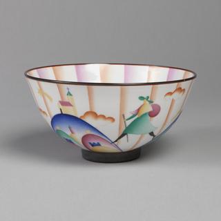 Il Pellegrino di Montesanto Bowl