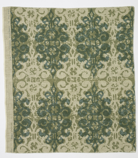 Textile, Regent Park