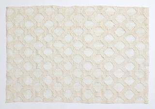 Sample, Crown Silk