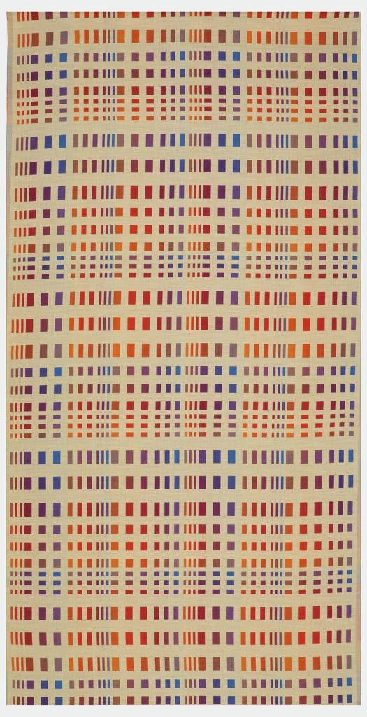 Textile, Landis