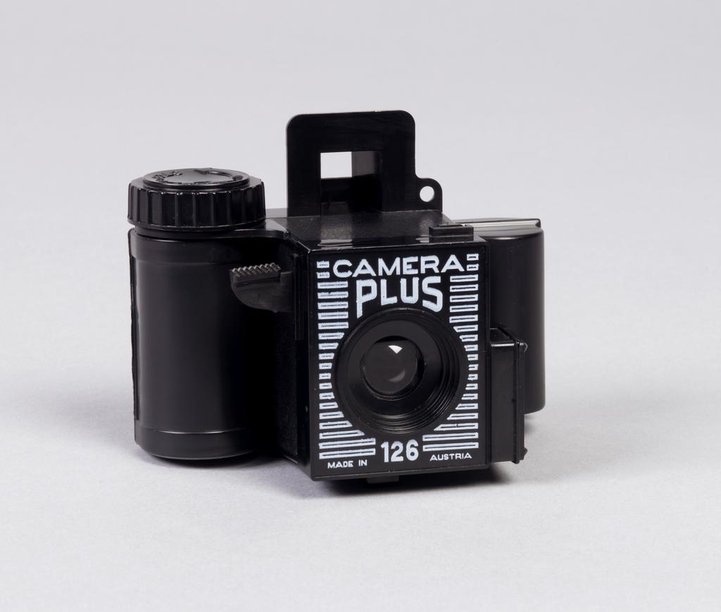 Plus 126 Camera