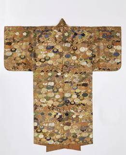 Noh Robe (Japan)