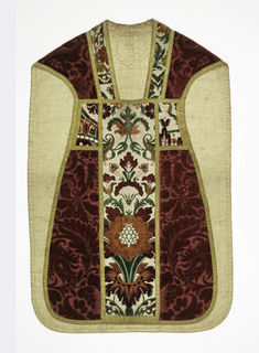 Chasuble (Italy)