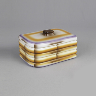 Box And Lid (Germany)