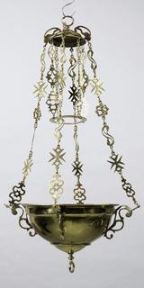 Altar Lamp (Italy)