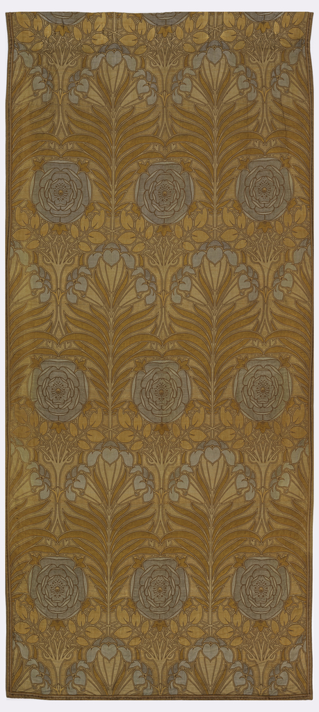 Curtain Panel (Scotland)
