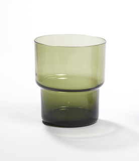 Stackable Drinking Glass (Finland)