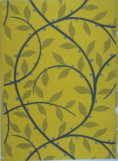 Sidewall, Leaf and Branch