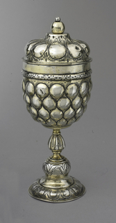 Standing Cup And Lid (Germany)