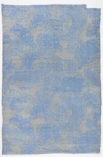 Textile, South China Sea