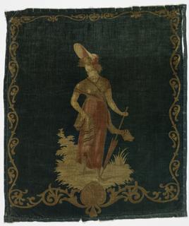 Cushion Cover (England)