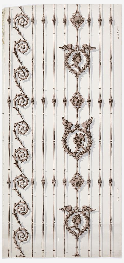 Sidewall, Salamanca, 1950–60