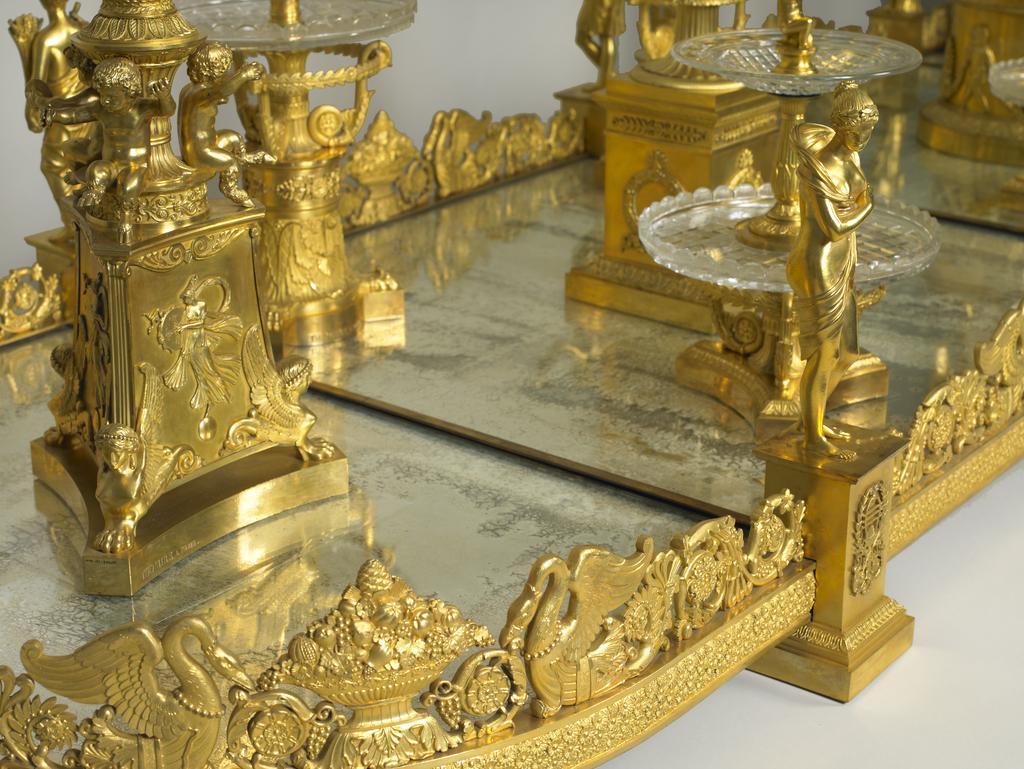 Surtout De Table (Table Centerpiece) (France)