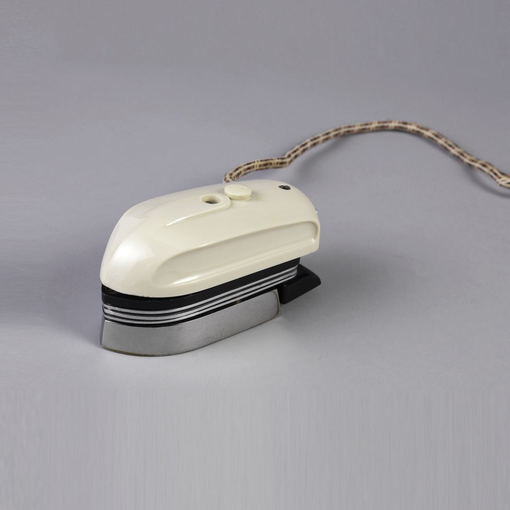 Travel Iron (Denmark), ca. 1950