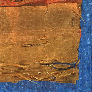 For complete and detailed description, including fabrication and references, see bibliography