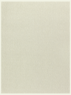 100% paper; off-white woven paper strips, overprinted with wavy darker tan line, on tan ground.