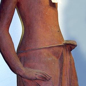 Africa Figure, ca. 1930