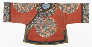 Woman's Short Jacket (China)