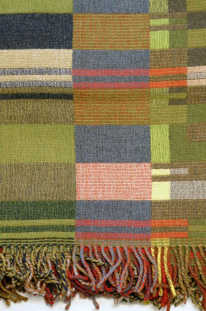 Blanket, Merton