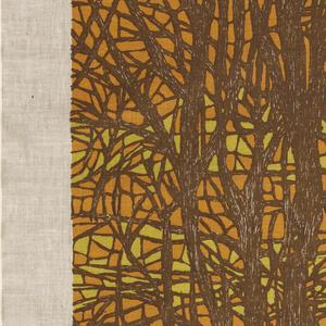 Textile, Woodland