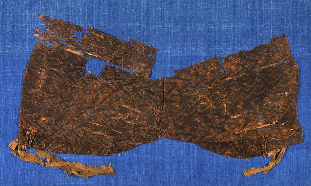 Bonnet (China), 300 BC