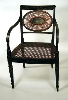 Armchair (England)