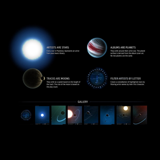 Software And Source Code, Planetary