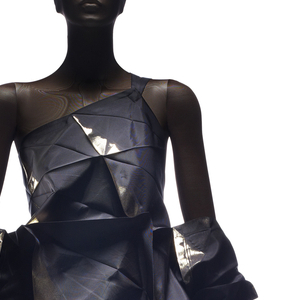 Skirt And Top, 132 5. Issey Miyake, 2012–13; design date 2010