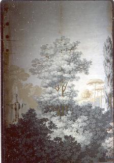 Scenic Panel, Classic Landscape