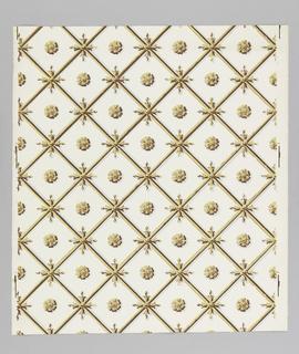 Sidewall, Regency Tile