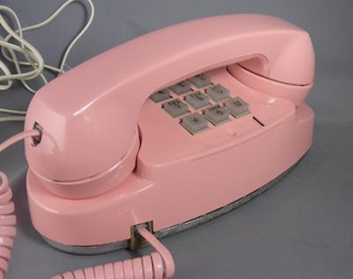 Telephone, Princess, 1959