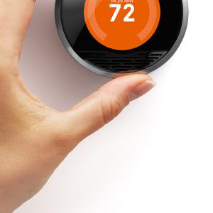Thermostat, video.