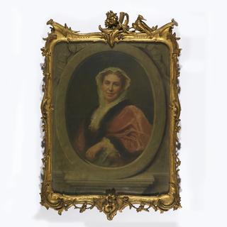 Mrs. Abram S. Hewitt