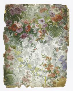 Sidewall - Floral