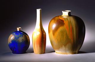 Vase (Denmark), ca. 1904