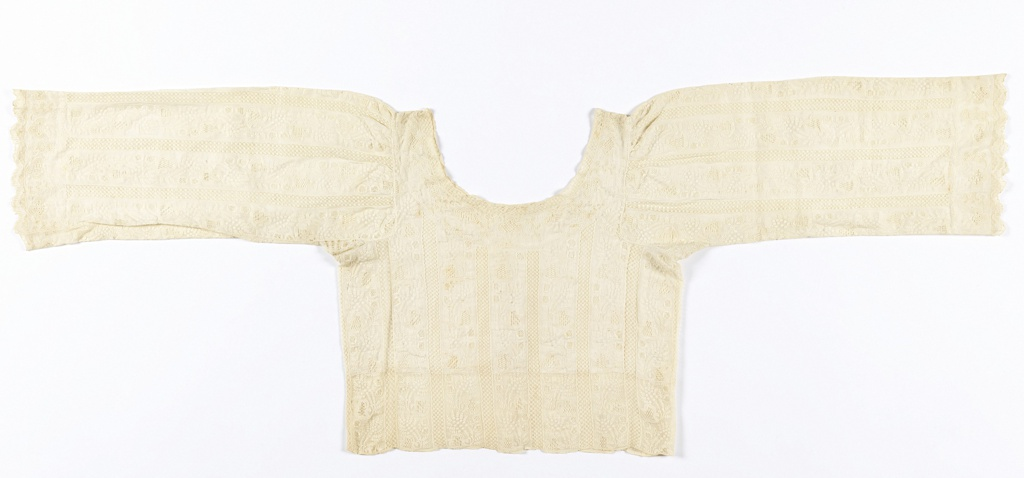 Shirt (Philippines), 19th century