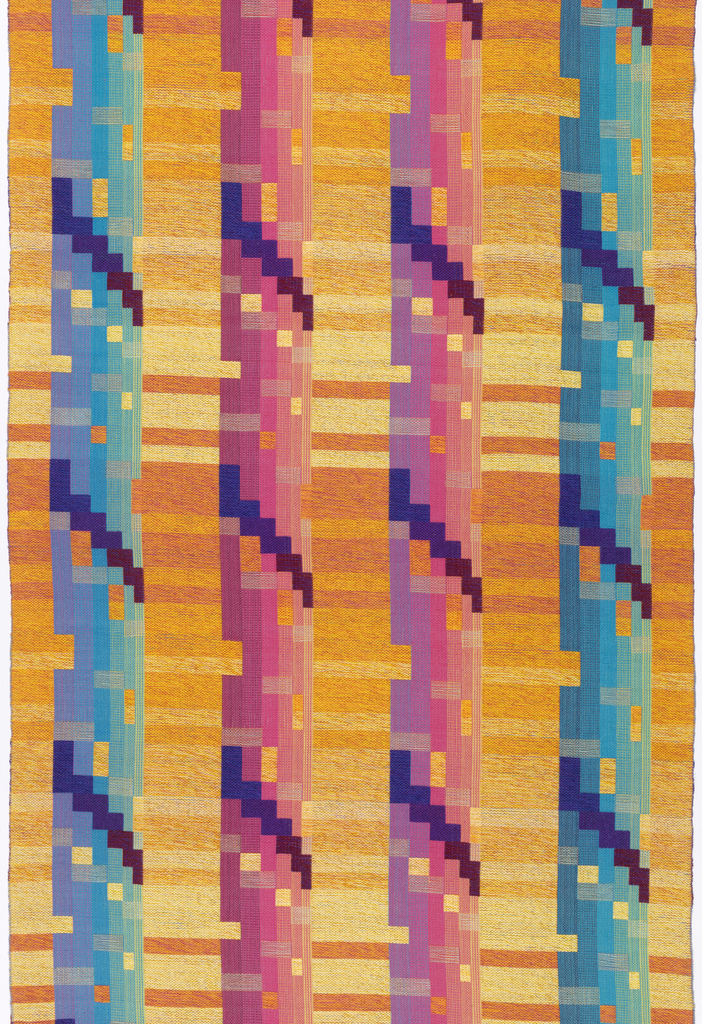 Hanging, Pillars of Heaven, no.2, 1990