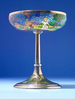 Wine Glass (Spain)