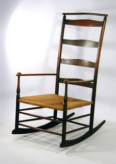 Shaker no. 7 rocking chair Rocking Chair