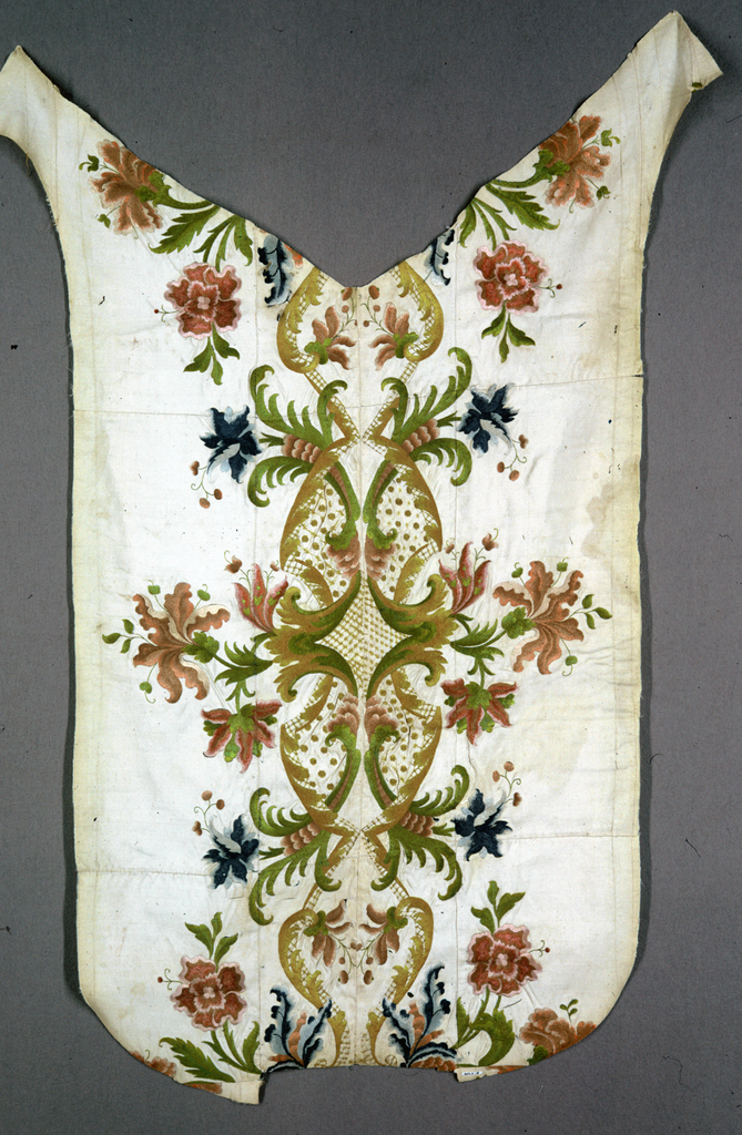 Chasuble (France)