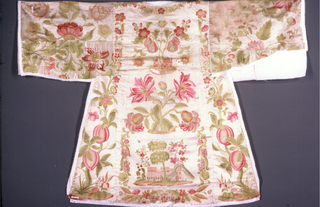 Chasuble (China), © June 12, 1979