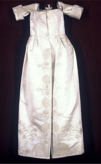 Child's Dress (England)