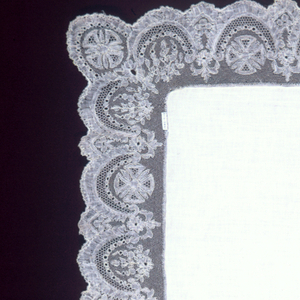 Table Cover / Chalice Cover, 19th century