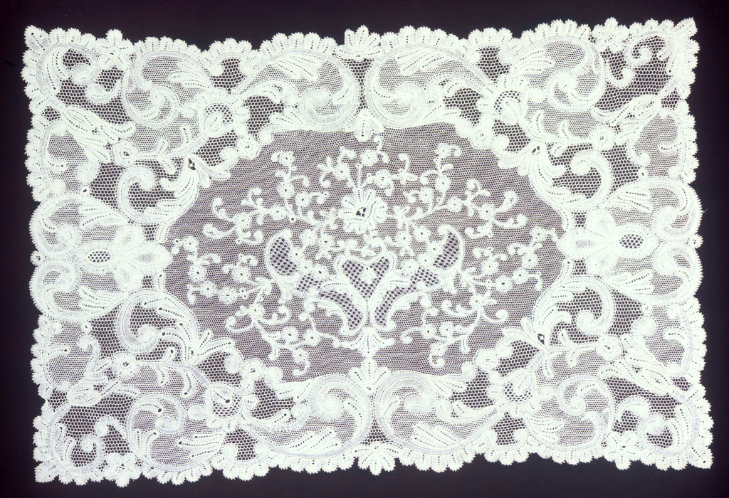Placemat, early 20th century