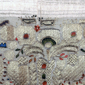 Embroidery (Near East)