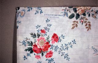 Textile, 1851–63