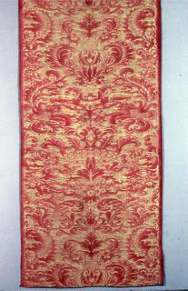 Textile, Curonne