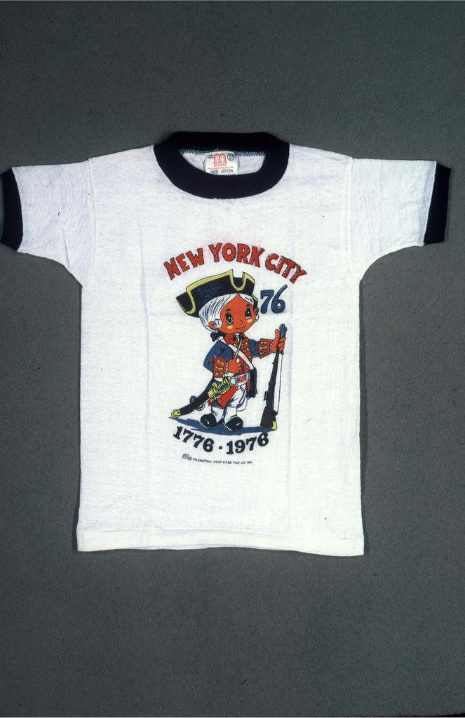 Commemorative Shirt