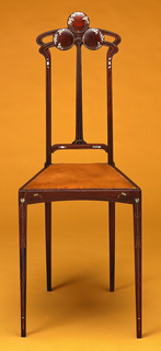 Side Chair (Italy)